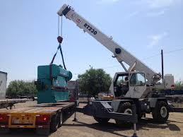 crane rentals service laredo tx cargo transloaders stevedoring
