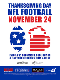 thanksgiving usa thanksgiving day nfl football nov 24 match eatery u0026 public