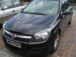 opel astra 2005 caravan opel astra 1 6 twinport technical details history photos on