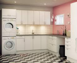 marbodal arkitekt vit tvättstuga