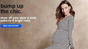 liz lange maternity cheapism best budget maternity clothes today