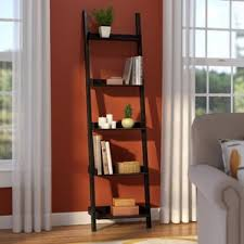 Large Bookshelves by Bookcases You U0027ll Love Wayfair