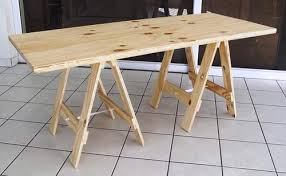 trestle tables for sale tables 6 seater trestle tables e373 was sold for r300 00 on 29