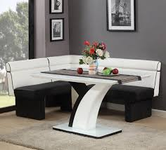 corner table ideas attractive spectacular corner dining table about decorating home