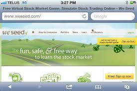 stock market math teaching on purpose