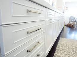 polished nickel cabinet pulls polished nickel cabinet pulls creative unique white kitchen raised