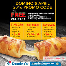 jobs at domino s pizza 50 off online order best promotion of 2016 50 off dominos pizza singapore s food
