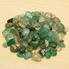 50g jade gravel crystal stone aquarium decoration diy design gifts