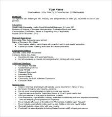 resume templates for business analysts duties of a police detective business resume template word international business resume free