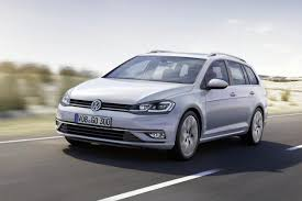 volkswagen golf wagon 2017 volkswagen golf revealed more power for gti performancedrive