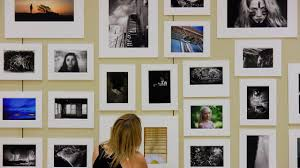 matting framing and hanging your photographs