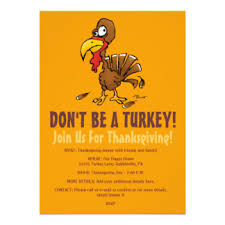 thanksgiving invitations announcements zazzle canada