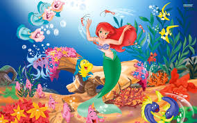 sofia coppola to direct live action u0027the little mermaid