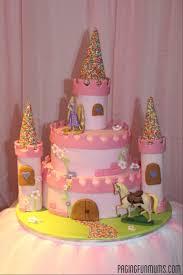 castle cakes princess castle cake