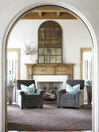 Arch Ideas For Home by Mantel Decorating Ideas Freshome