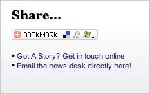 Daily Express News Desk Social Media Contextual Help On Uk Newspaper Websites