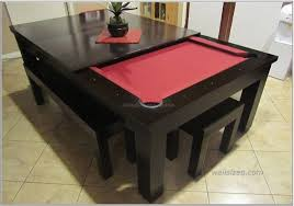 pool table ping pong top picture of dining tables pool table ping pong top diy pools home