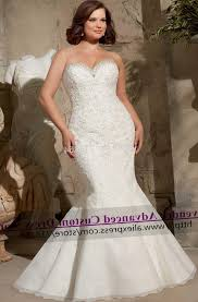 bride dresses for plus size pluslook eu collection