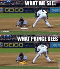 Prince Fielder Memes - yoenis cespedes gallery the funniest sports memes of the week