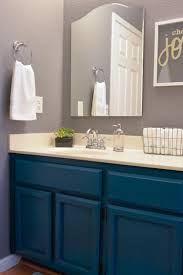 best paint for oak bathroom cabinets 5 mistakes to avoid while painting cabinets hey let s