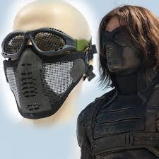 captain america spirit halloween winter soldier cosplay captain america the winter soldier costume