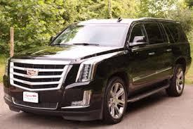 cadillac escalade size 2015 used cadillac escalade esv 4wd 4dr premium at imperial auto