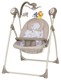 Swinging Baby Chairs Infant Swings U0026 Bouncers Baby Mix