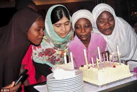 malala yousafzai calls for islamic extremists to free nigerian