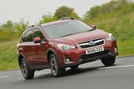 subaru crosstrek interior trunk subaru xv review 2017 autocar