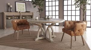 60 Round Dining Room Tables Carnegie 60