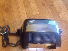 Usa Made Toaster Ge Toaster Ebay