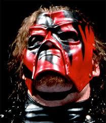 Kane Halloween Costume Remember Kane