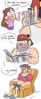 Funny Gravity Falls Memes - this meme will never die gravity falls meme and authors