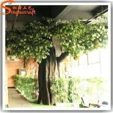 artificial garden trees exhort me