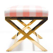 polished gold x bench katie kime