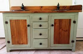 Rustic Bath Vanities Double Bathroom Vanity Rustic Bathroom Vanity Bathroom Vanity