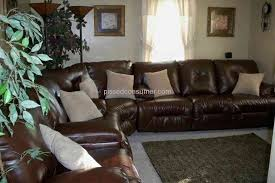Sofa Com Reviews 6 Ashley Furniture Durablend Leather Sofa Reviews And Complaints