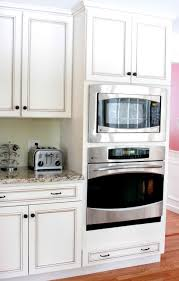 Microwave In Island In Kitchen Kitchen Dreaming The Microwave Shine Your Light