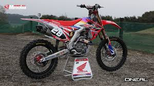 250cc motocross bikes 2017 spy photos new bikes from the big four transworld motocross