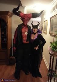Halloween Costume Maleficent Lord Darkness Maleficent Couple U0027s Halloween Costume