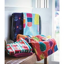beach towels towels u0026 bath mats george at asda