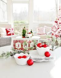 Easy Christmas Centerpiece - three easy christmas centerpiece ideas under 20 thistlewood farm
