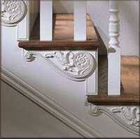 ornamental moulding embossed ornaments house web