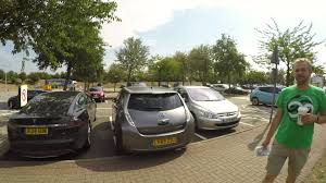 nissan leaf home charging city nissan leaf with no home charging youtube