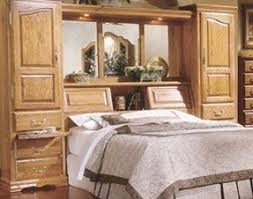 Queen Bed With Shelf Headboard by King Size Bookcase Headboard Foter