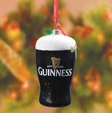 guinness ornament