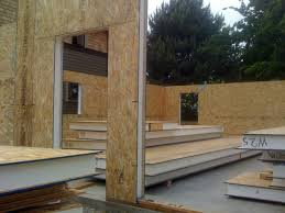 Structural Insulated Panel Home Kits A Net Zero Energy House For 125 A Square Foot