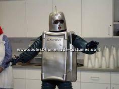 Robot Costume Halloween Robot Costume Kids Robot Costumes Costumes Holidays