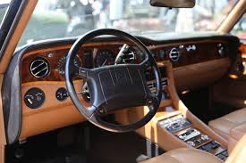bentley white interior file 1990 bentley continental interior airbag jpg wikimedia