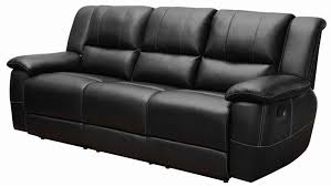 charming couch with recliner with reclining leather sofa couch